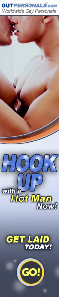 OutPersonals - Hook Up with the hot man now!